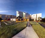 University of California San Diego student housing