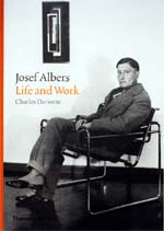 """Josef Albers: Life and Work"""