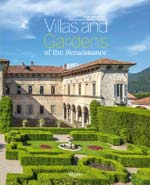 """""""Villas and Gardens of the Renaissance"""" by Lucia Impelluso with photography by Dario Fusaro (Rizzoli)"""