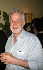 Michael Sorkin