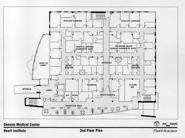 Doctor Office Floor Plans Floor Plans