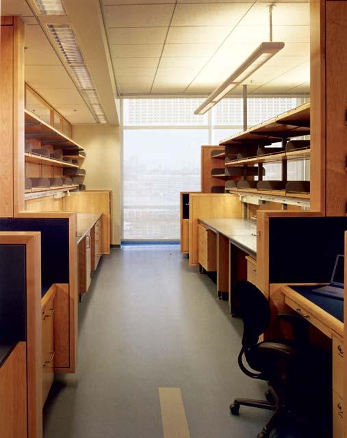 آزمایشگاه زیست شناسی