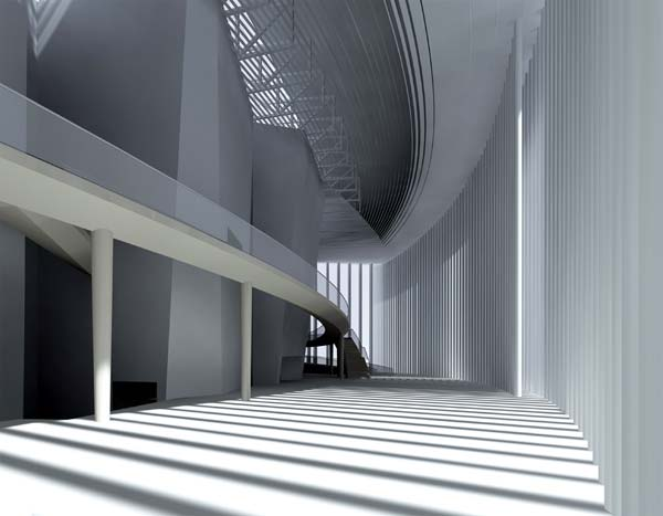 Foyer-gallery