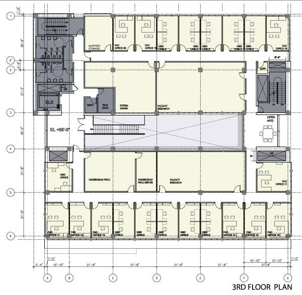 How To Make A Floor Plan On The Computer Part - 19: How To Make A Computer Generated Floor Plan Archnewsnow
