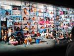 Italian Pavilion: Future urban dreamscape
