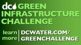 DC Water - Green Infrastructure Challenge