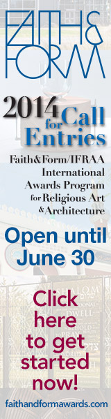 Faith and Form Awards