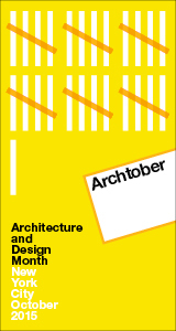 Architecture and Design Month