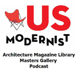 NC Modernist Houses