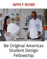 Student Design Fellowship